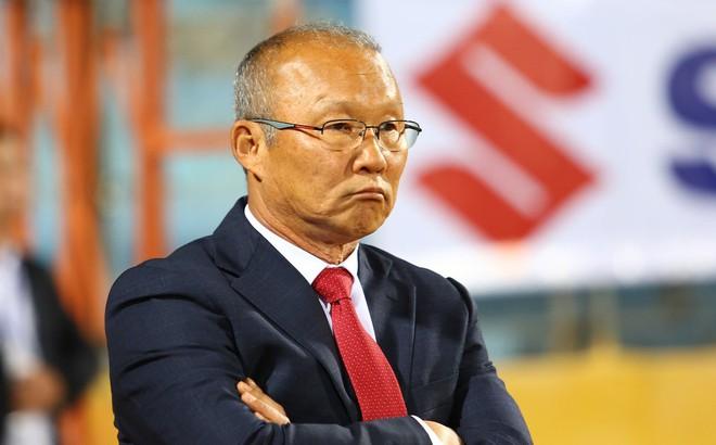 HLV Park Hang-seo: Đây là giải đấu đáng tự hào nhất trong sự nghiệp hơn 40 năm của tôi