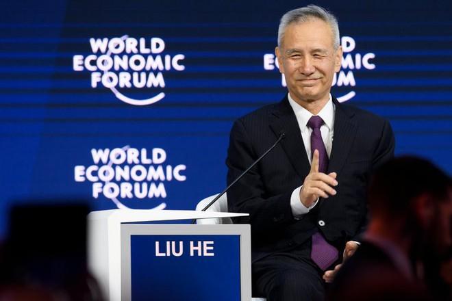 Vành đai - Con đường được tung hô ở Davos, các nước đua nhau làm thân với Trung Quốc? - Ảnh 1.
