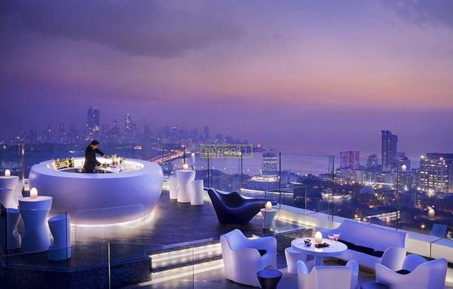 Top 10 nhà hàng trên tầng thượng có tầm nhìn đẹp nhất thế giới - Ảnh 5.