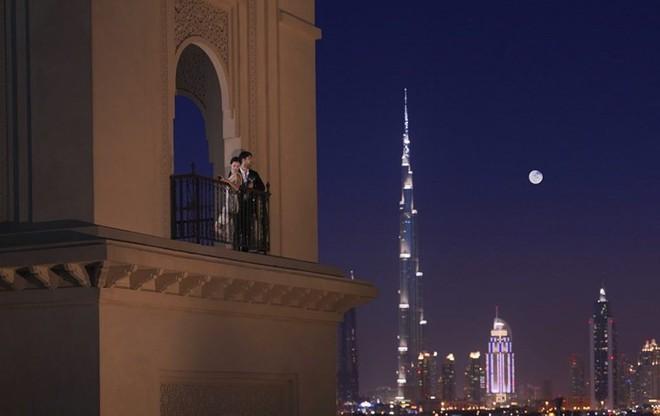 Top 10 nhà hàng trên tầng thượng có tầm nhìn đẹp nhất thế giới - Ảnh 6.