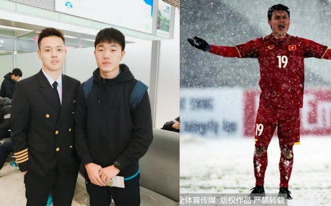 Cơ trưởng chuyến bay đặc biệt đón U23 Việt Nam: Trẻ nhất, đẹp trai nhất nên được chọn!