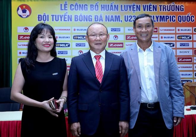 HLV Park Hang-seo tiết lộ với báo Hàn bí quyết số 1 giúp U23 Việt Nam chinh phục châu Á - Ảnh 3.