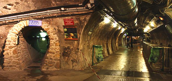 Hệ thống cống ngầm khổng lồ dưới chân Paris hoa lệ chống lũ lụt như thế nào? - Ảnh 5.