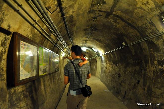 Hệ thống cống ngầm khổng lồ dưới chân Paris hoa lệ chống lũ lụt như thế nào? - Ảnh 12.
