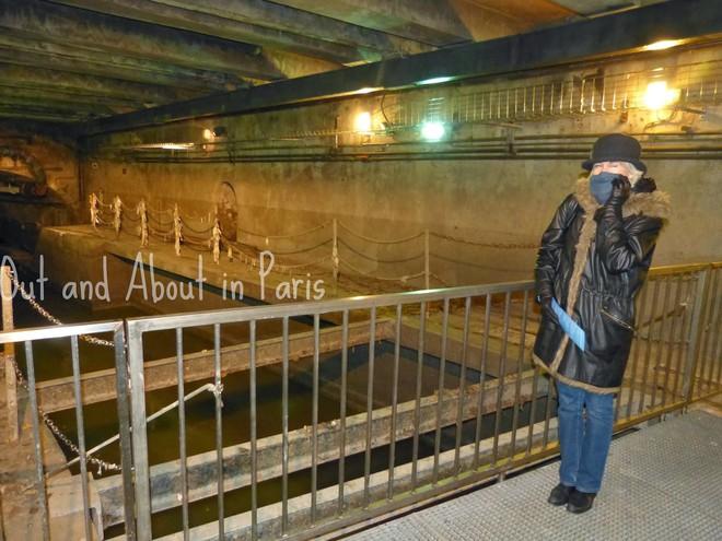 Hệ thống cống ngầm khổng lồ dưới chân Paris hoa lệ chống lũ lụt như thế nào? - Ảnh 9.