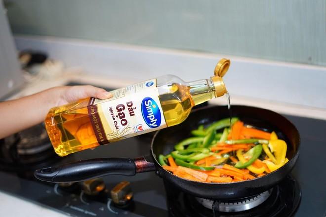 Xu hướng sử dụng dầu ăn tại các nước phát triển - ảnh 3