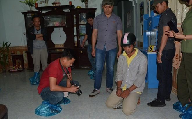 Manh mối lật mặt kẻ giết người, phi tang xác chấn động Lâm Đồng