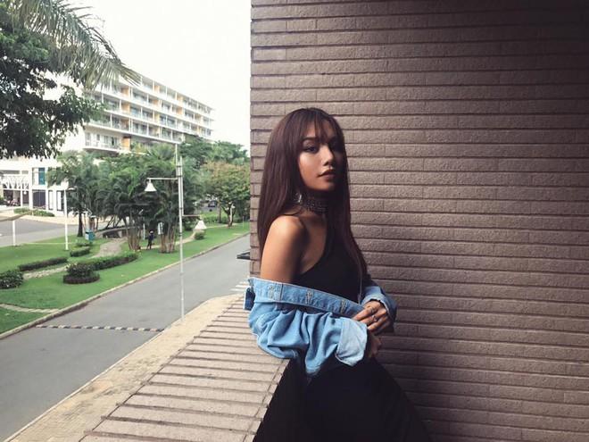 Nữ ca sĩ nóng bỏng mà Thiều Bảo Trang muốn gả cho thủ môn Bùi Tiến Dũng - Ảnh 4.