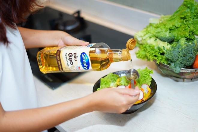 Dầu gạo trở thành xu hướng tiêu dùng ở Việt Nam - ảnh 2