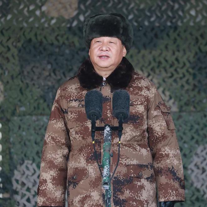 Thượng tướng TQ nấp sau cánh cửa, kích động căng thẳng biên giới để cản trở ông Tập? - Ảnh 1.