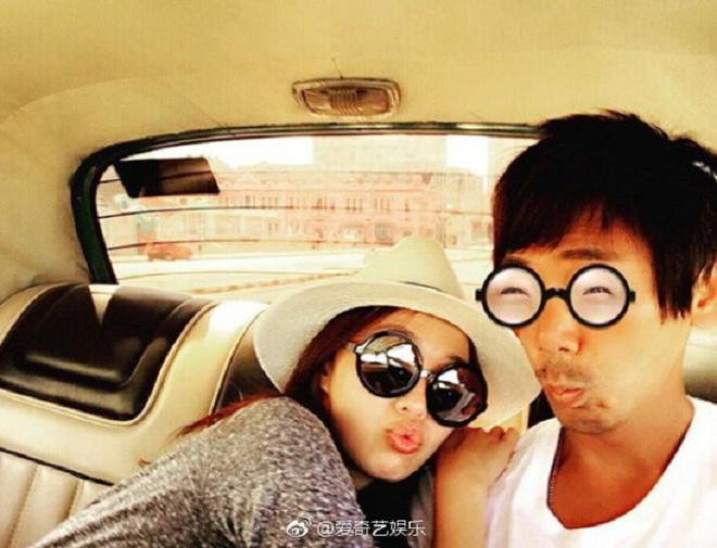 Không chỉ bị cắm sừng, ca sĩ Trung Quốc còn bị bạn gái lừa mất hơn 1000 tỷ đồng - Ảnh 1.