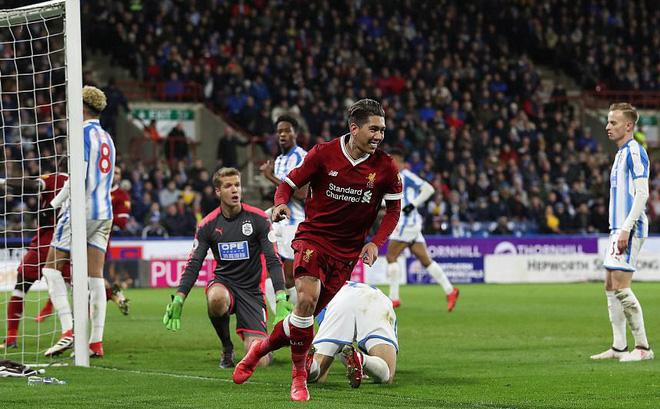 """Tìm lại mạch thắng, Liverpool """"phả hơi nóng"""" vào Man United"""