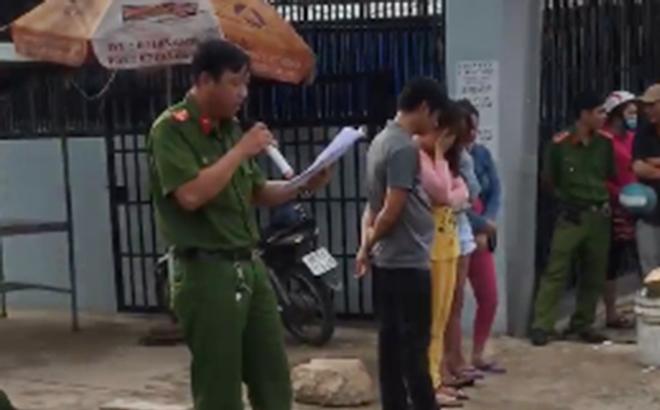 Chủ tịch Kiên Giang chỉ đạo xử lý vụ 'bêu danh'