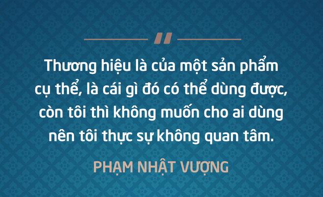 Cuộc đời không phí hoài của tỷ phú đôla Phạm Nhật Vượng - Ảnh 5.