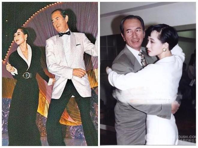 Nhan sắc của Hoa hậu châu Á đẹp nhất mọi thời đại khiến Lý Liên Kiệt ruồng bỏ vợ con - Ảnh 5.