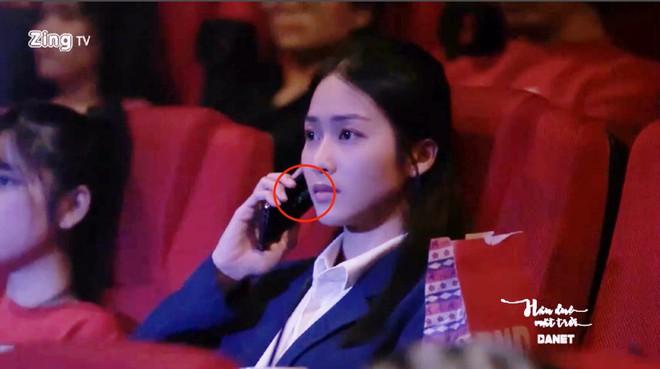 Hậu duệ mặt trời bản Việt: Duy Kiên xé váy Hoài Phương, Linh Miu dữ dội, giật tóc Khả Ngân - Ảnh 6.