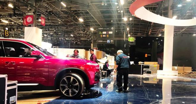 Bộ đôi SUV và sedan của VinFast sẽ được trang bị động cơ mạnh mẽ - Ảnh 1.