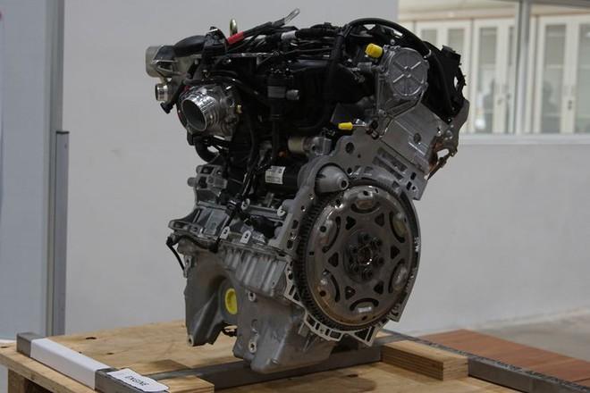 Bộ đôi SUV và sedan của VinFast sẽ được trang bị động cơ mạnh mẽ - Ảnh 2.