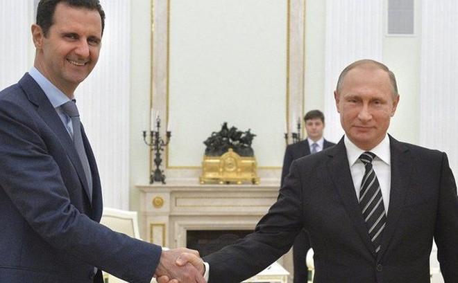 Nga giúp Assad đại thắng - Mỹ đành nuốt hận tại Syria