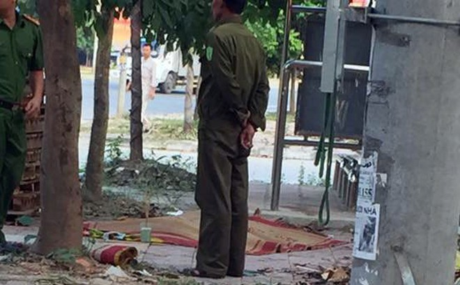 Vĩnh Phúc: Một phụ nữ tử vong trên đường sau khi được cho đồ ăn, nước uống 1
