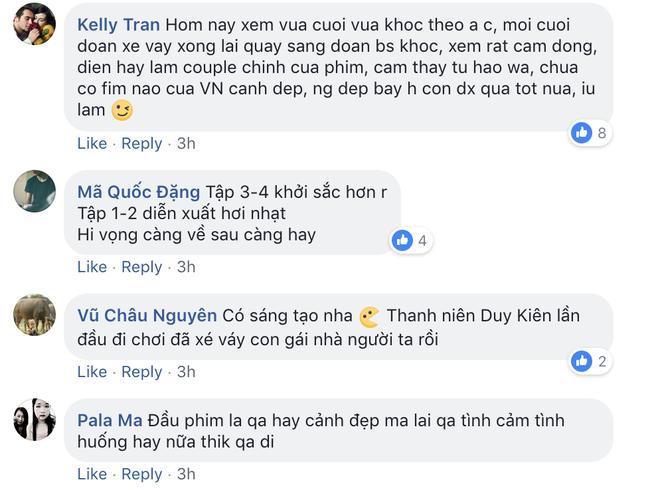 Hậu duệ mặt trời bản Việt: Duy Kiên xé váy Hoài Phương, Linh Miu dữ dội, giật tóc Khả Ngân - Ảnh 2.