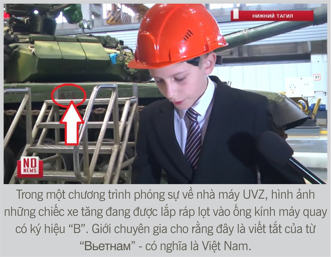 В, xe tăng T-90 Việt Nam có 1 chữ В: Ít nhất 31 xe đã thành hình - Ảnh 3.