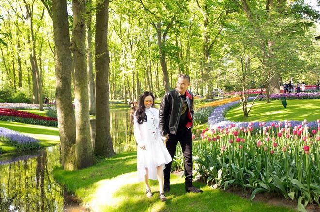 Cuộc sống của Quách Ngọc Ngoan bên vợ đại gia sau những ồn ào từ vụ ly hôn với Lê Phương - Ảnh 12.