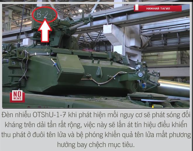 В, xe tăng T-90 Việt Nam có 1 chữ В: Ít nhất 31 xe đã thành hình - Ảnh 5.