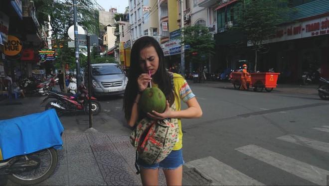 Hotgirl gốc Việt - Ảnh 10.