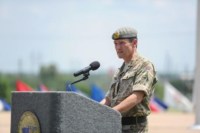 Bị chế áp điện tử ở Syria, tướng Anh thốt lên: Nga quá giỏi, chúng ta đã bị dắt mũi! - Ảnh 1.