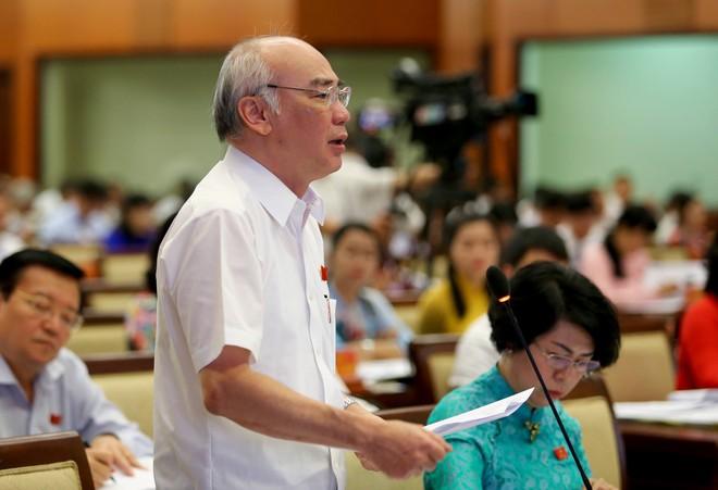 Vì sao ông Trần Du Lịch, Trương Trọng Nghĩa ủng hộ xây dựng nhà hát 1.500 tỷ? - Ảnh 2.