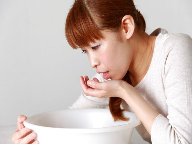 Những cảnh báo về sức khỏe khi tiết nhiều nước bọt - Ảnh 2.