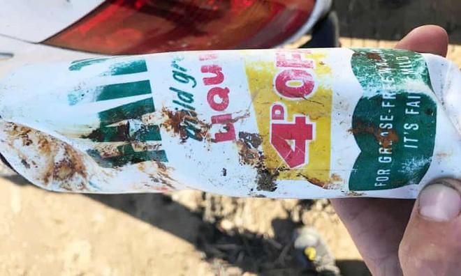 Chiếc vỏ chai nhựa này là minh chứng rõ ràng nhất cho thấy rác nhựa sẽ sớm hủy diệt hành tinh của chúng ta - Ảnh 1.