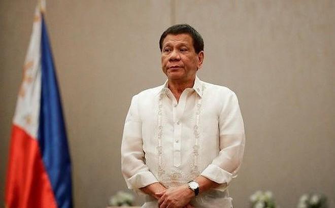 Đã có kết quả xét nghiệm ung thư của Tổng thống Duterte