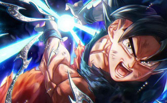 Điểm mặt 13 kỹ năng imba nhất trong Dragon Ball (P.1)