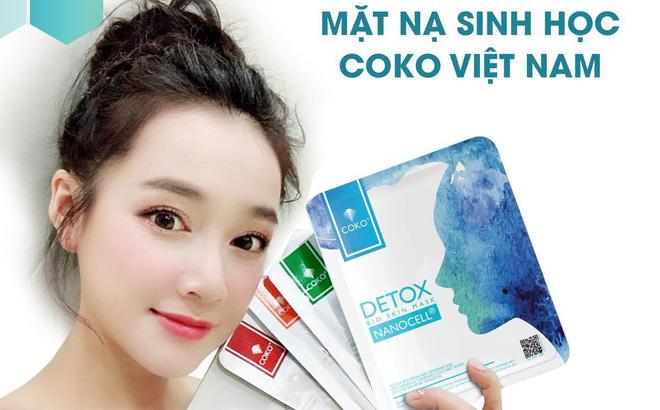 """Nhã Phương: """"Mặt nạ sinh học làm từ nước dừa được xuất khẩu quốc tế là niềm tự hào Việt Nam"""""""