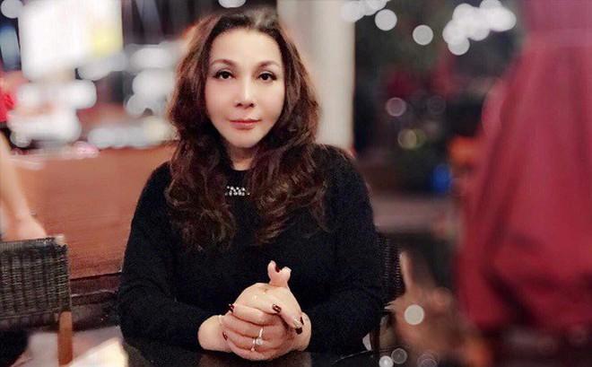 Nỗi đau của ca sĩ Lê Duy: Gục ngã khi chồng kém 13 tuổi chia tay để lấy vợ mới sau 4 tháng