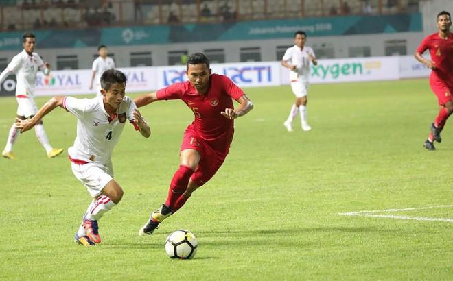 Đối thủ của Việt Nam nhận thất bại nặng nề trước thềm AFF Cup 2018