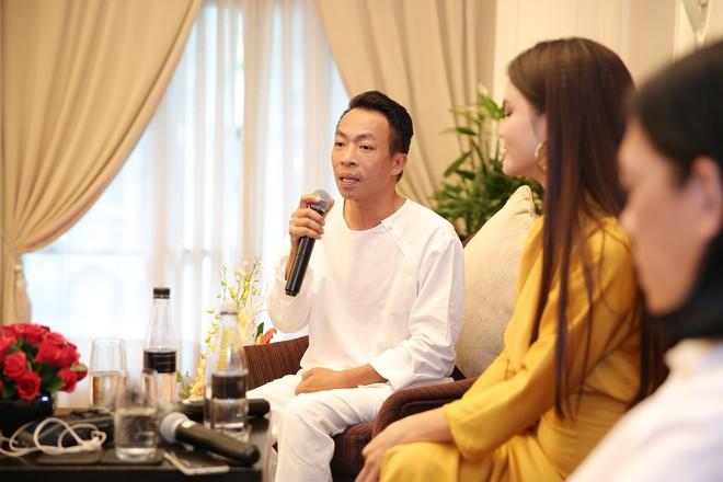 Ca sĩ Việt Hoàn: Tôi vẫn khuyên Thảo đừng làm quá những gì mình có - Ảnh 2.