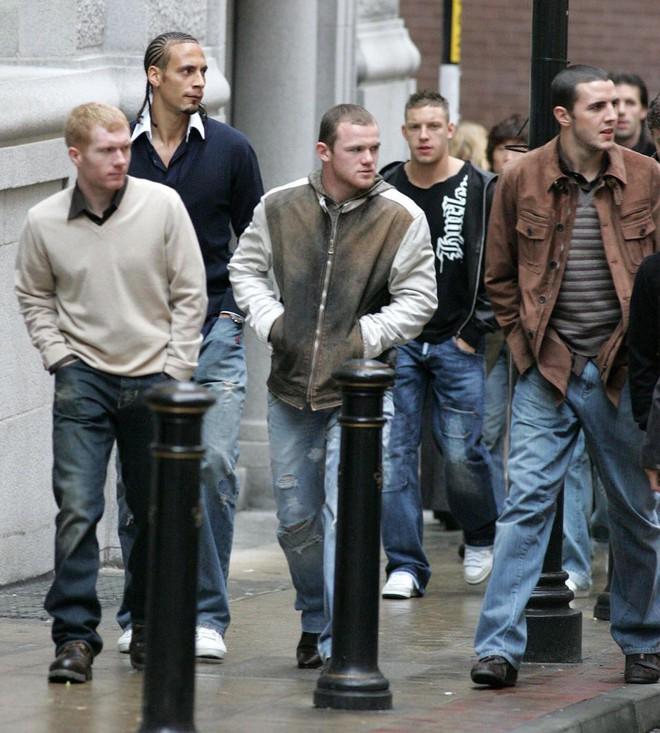 Chia sẻ tấm ảnh đặc biệt, Rooney đang nhớ Man United? - Ảnh 1.