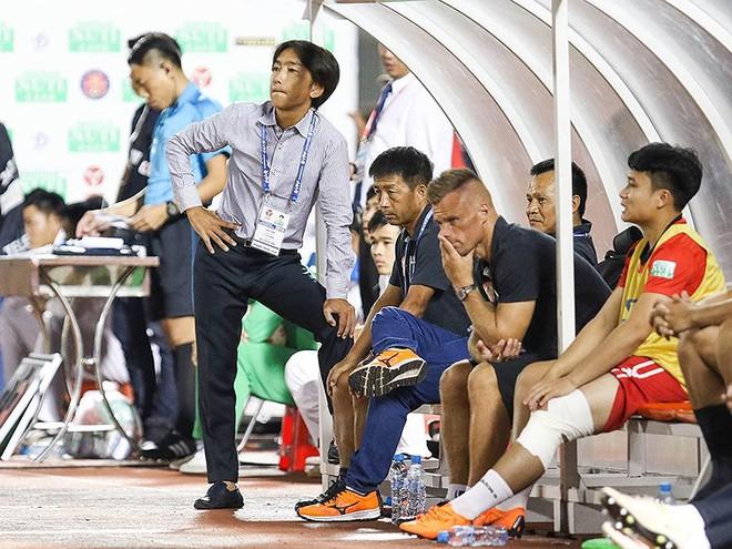 Về đâu, bóng đá Sài Gòn? - Ảnh 1.