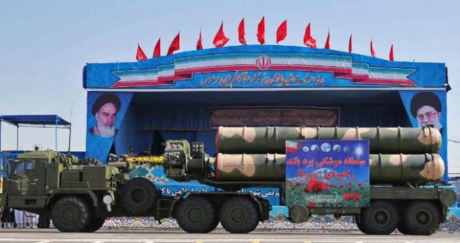 Thông điệp lạnh lùng của Nga: Đừng cố làm gì ngu ngốc với S-300 trong 3 tháng tới! - Ảnh 3.