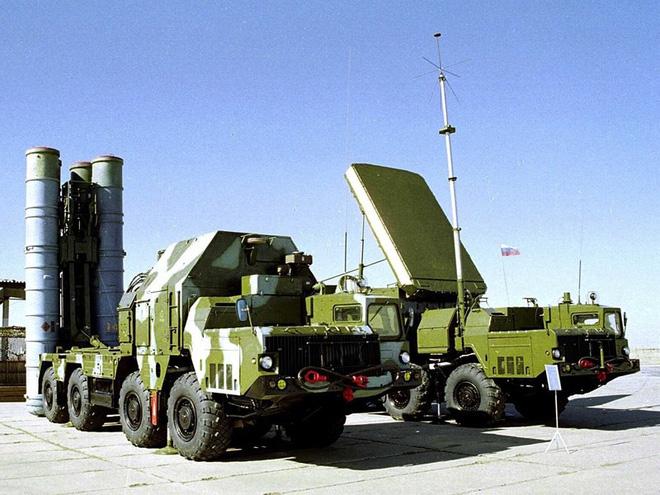 Thông điệp lạnh lùng của Nga: Đừng cố làm gì ngu ngốc với S-300 trong 3 tháng tới! - Ảnh 5.
