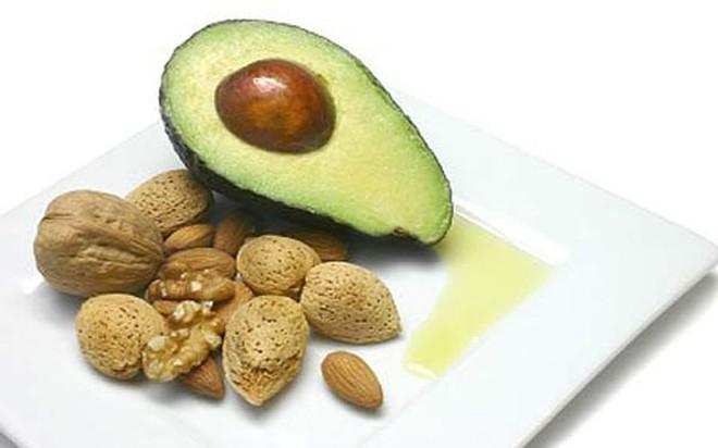 Những loại chất béo tốt cho tim mạch - Ảnh 1.