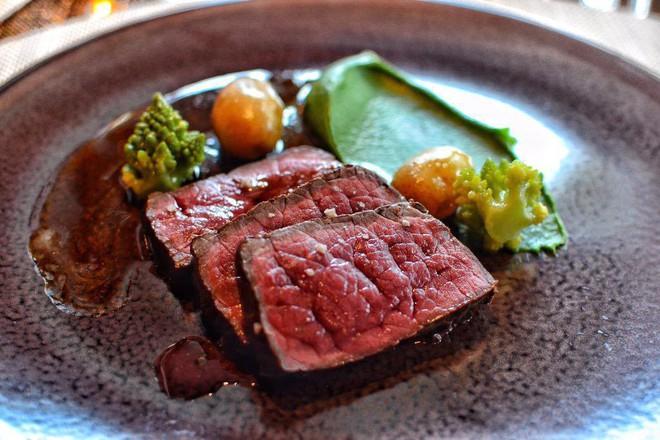 Ăn một ít thịt bò rất tốt: Nhưng nếu ăn quá số lượng này sẽ có nguy cơ mắc 2 bệnh ung thư - Ảnh 2.