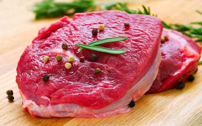 Ăn một ít thịt bò rất tốt: Nhưng nếu ăn quá số lượng này sẽ có nguy cơ mắc 2 bệnh ung thư - Ảnh 3.