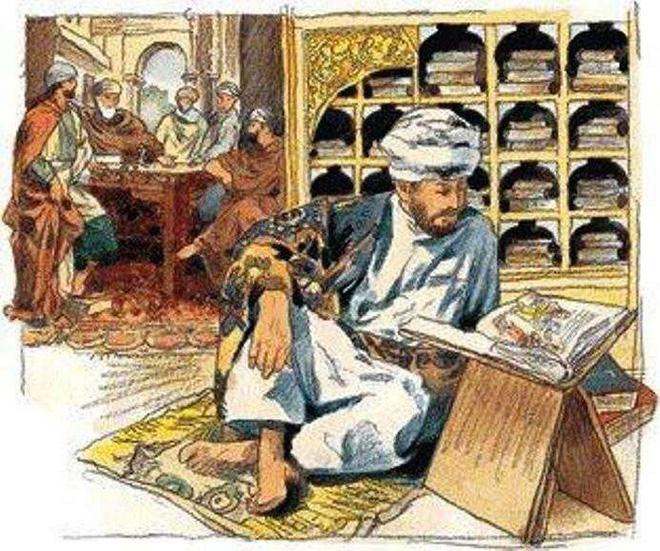 Tiết lộ tội ác đáng sợ của hậu duệ Thành Cát Tư Hãn trong trận chiến ở thành Baghdad - Ảnh 4.