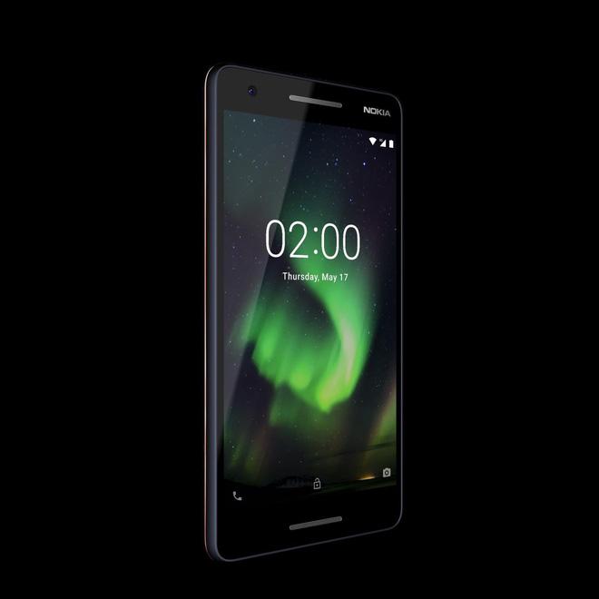 Không còn lo lắng về độ giải trí của điện thoại giá rẻ khi đã có Nokia 2.1! - Ảnh 2.