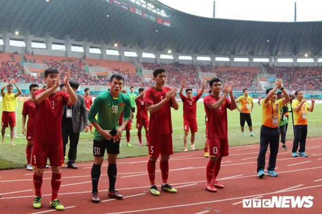 Tỷ lệ thắng 0% và thách thức khổng lồ chờ đợi HLV Park Hang Seo - Ảnh 4.