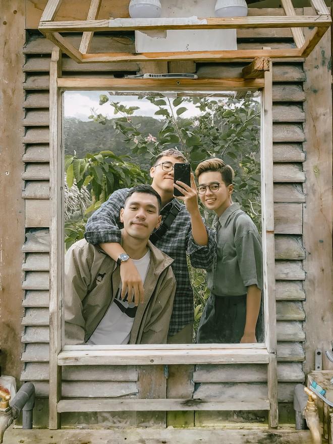 Hội bạn thân 3 miền Bắc - Trung - Nam rủ nhau lên Đà Lạt, chụp ảnh nhóm xuất sắc như bìa tạp chí - Ảnh 8.